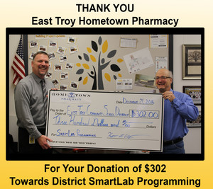 East Troy Hometown Pharmacy