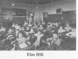 Elm Hill--Located at J & E