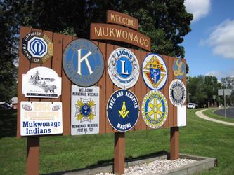 Mukwonago, Wisconsin - Photo Number 3