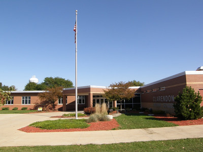 Clarendon Elementary School