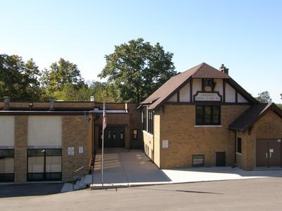 Eagleville Elementary Charter School