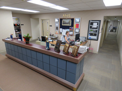 MHS Main Office