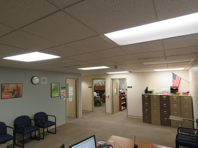 Associate Principals' Offices