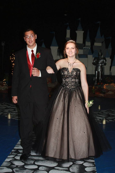 Prom 2016 - Photo Number 6