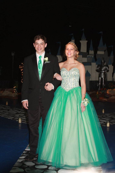 Prom 2016 - Photo Number 7