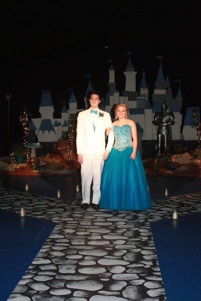 Prom 2016 - Photo Number 9