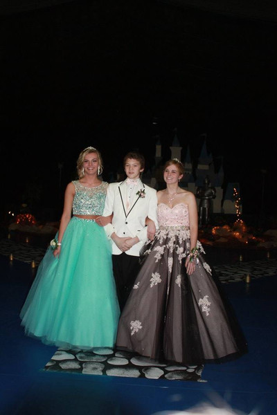 Prom 2016 - Photo Number 11