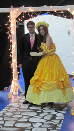 Prom 2016 - Photo Number 1