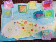 Ms. Maggie's Art Word - Photo Number 5